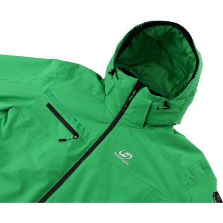 Men's ski jacket - Hannah CALVIN - 7