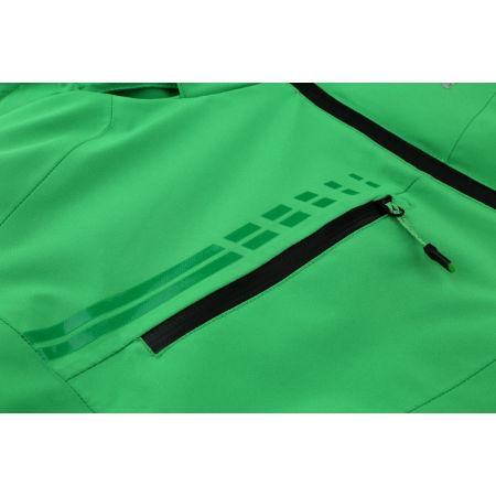 Men's ski jacket - Hannah CALVIN - 9