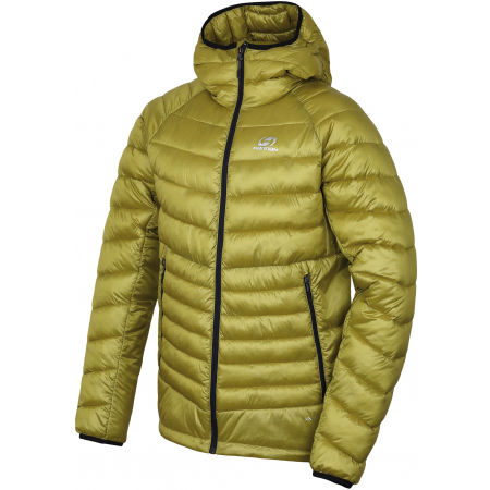 Men's winter jacket - Hannah DOLPH - 1