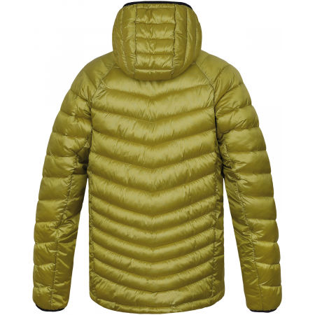 Men's winter jacket - Hannah DOLPH - 2