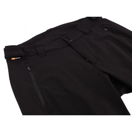 Spodnie softshell męskie - Hannah HUNTLEY - 4