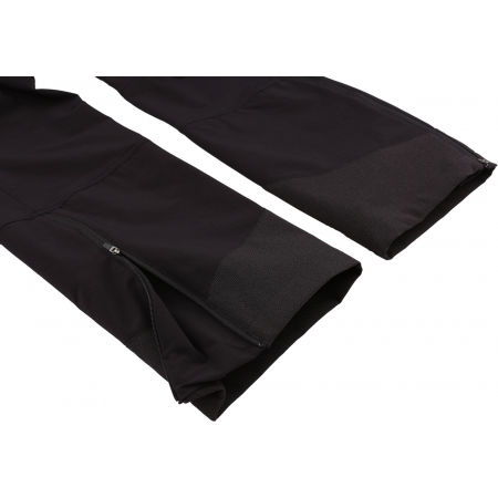 Spodnie softshell męskie - Hannah HUNTLEY - 6