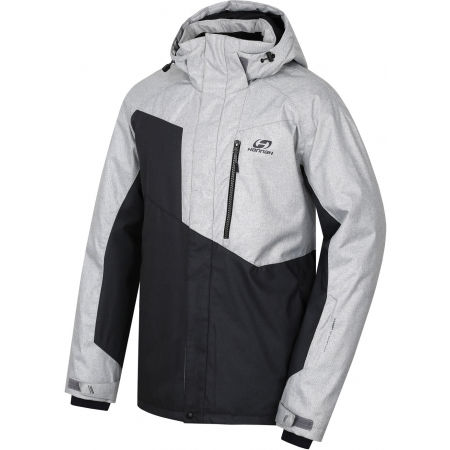 Men's ski jacket - Hannah JURGEN II - 1