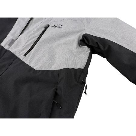 Men's ski jacket - Hannah JURGEN II - 4