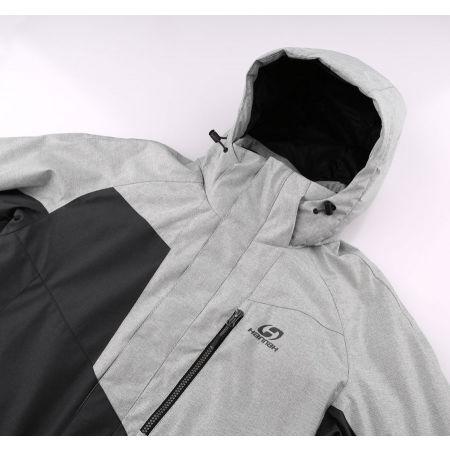 Men's ski jacket - Hannah JURGEN II - 6
