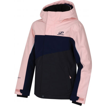 Kids' ski jacket - Hannah MAJLO JR - 1