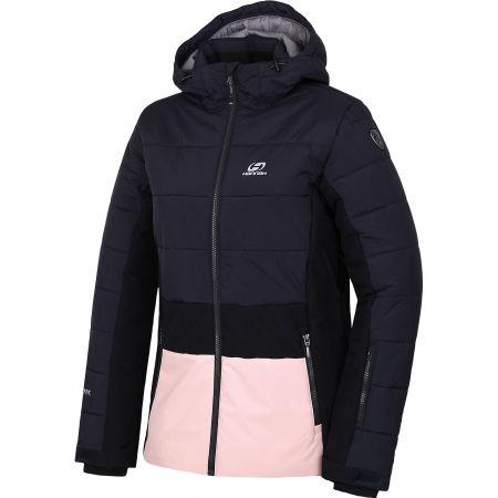 Women's ski jacket - Hannah MARILYN - 1
