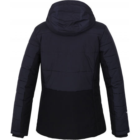 Women's ski jacket - Hannah MARILYN - 2