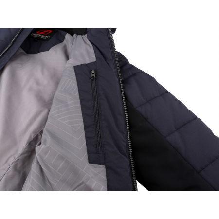 Women's ski jacket - Hannah MARILYN - 5