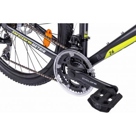 "Juniorský 26"" bicykel - Arcore METRIK 26 DISC - 6"