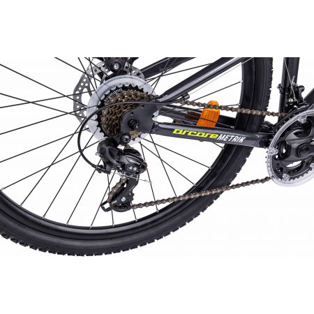 "Juniorský 26"" bicykel - Arcore METRIK 26 DISC - 7"