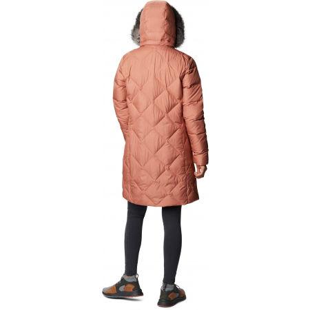 Dámska zimná bunda - Columbia ICY HEIGHTS II MID LENGTH DOWN JACKET - 3