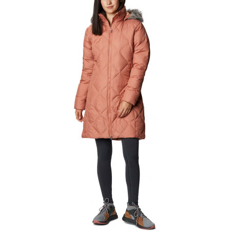 Columbia ICY HEIGHTS II MID LENGTH DOWN JACKET - Women's winter jacket