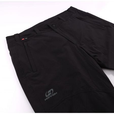 Pantaloni bărbați cu căptușeală călduroasă - Hannah KURTT - 3
