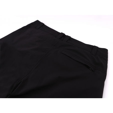 Pantaloni bărbați cu căptușeală călduroasă - Hannah KURTT - 4