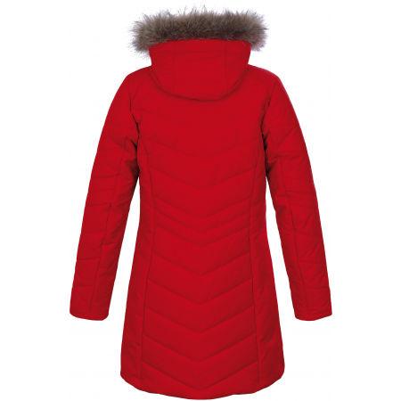 Dámský zimní kabát - Hannah MAURICIA II - 2