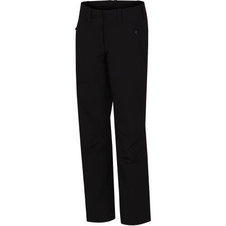 Hannah SOFFY - Dámske nohavice s teplou podšívkou