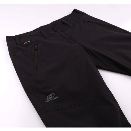 Dámske nohavice s teplou podšívkou - Hannah SOFFY - 3