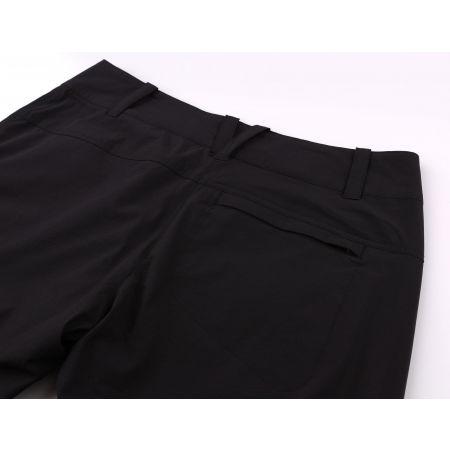 Dámske nohavice s teplou podšívkou - Hannah SOFFY - 4