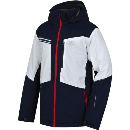 Hannah TIENN - Men's membrane ski jacket