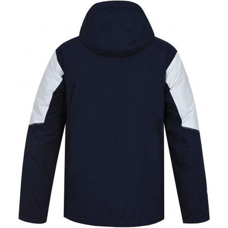 Pánská membránová lyžařská bunda - Hannah TIENN - 2