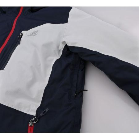 Pánská membránová lyžařská bunda - Hannah TIENN - 6