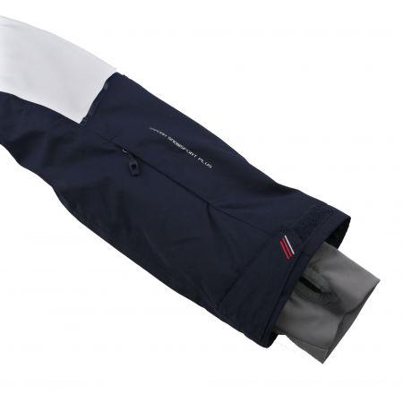 Pánská membránová lyžařská bunda - Hannah TIENN - 7