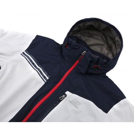 Pánská membránová lyžařská bunda - Hannah TIENN - 8