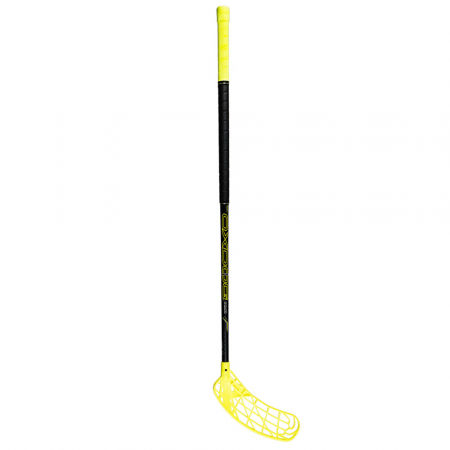 Oxdog ZERO HES 31 SWEOVAL NB - Floorball stick