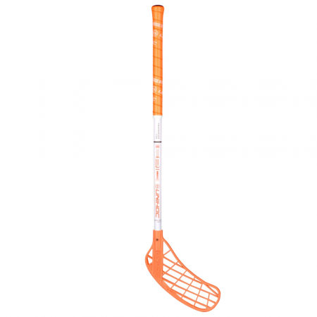 Dětská florbalová hůl - Unihoc EPIC YOUNGSTER 36 - 1