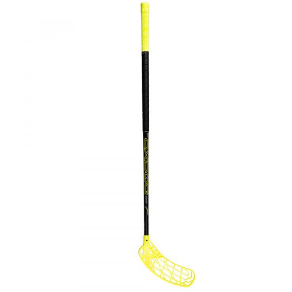 Oxdog ZERO HES 31 SWEOVAL NB Florbalová hokejka 96 Oxdog
