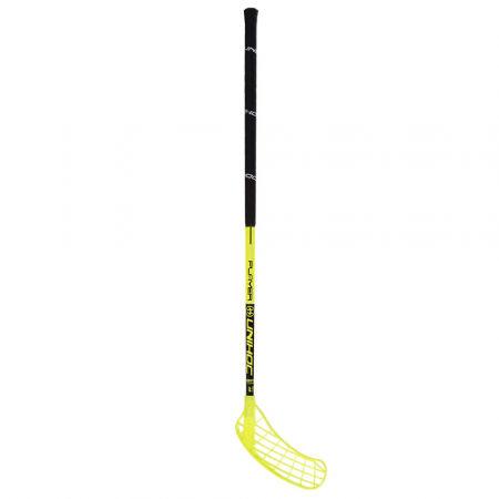 Unihoc PLAYER 31 - Florbalová hokejka