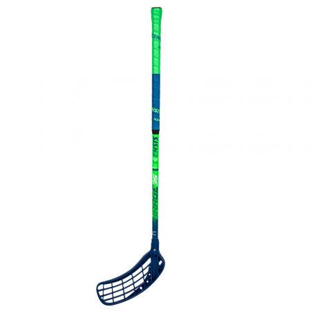 Kensis CHARGE 35 - Dětská florbalová hokejka