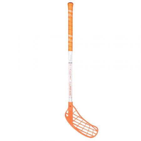 Detská florbalová hokejka - Unihoc EPIC YOUNGSTER 36 - 1