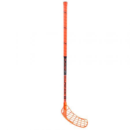Juniorská florbalová hokejka - Unihoc PLAYER 34 - 1