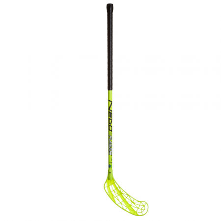HS Sport FLASJON 85 - Floorball stick