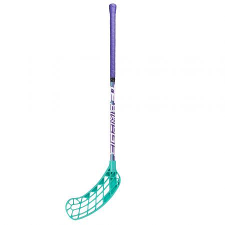 Detská florbalová hokejka - Kensis 3GAME 29 - 1