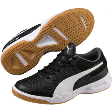 Puma TENAZ JR - Kids' indoor shoes