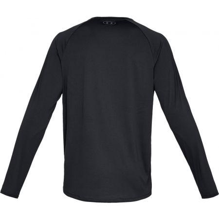 Men's T-Shirt - Under Armour UA Tech 2.0 LS - 2
