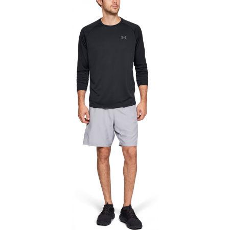 Men's T-Shirt - Under Armour UA Tech 2.0 LS - 5