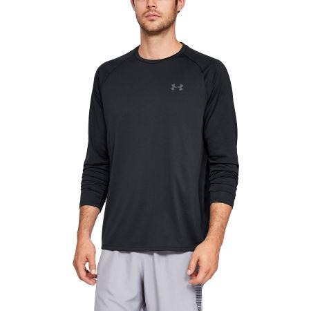 Men's T-Shirt - Under Armour UA Tech 2.0 LS - 3