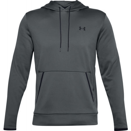 Мъжки суитшърт - Under Armour ARMOUR FLEECE HD - 1