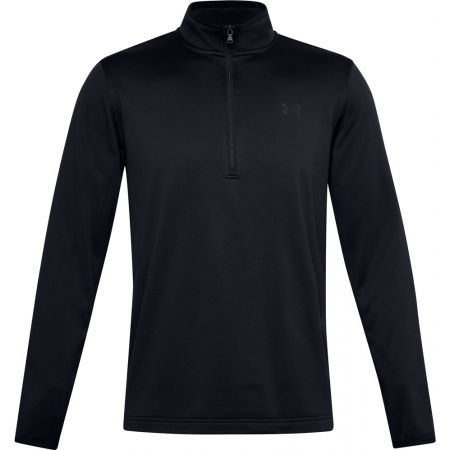 Under Armour ARMOUR FLEECE 1/2 ZIP - Herren Trikot mit langen Ärmeln