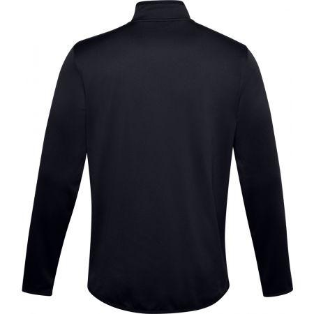 Pánske tričko s dlhým rukávom - Under Armour ARMOUR FLEECE 1/2 ZIP - 2