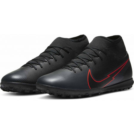 Men's turf football boots - Nike MERCURIAL SUPERFLY 7 CLUB TF - 3