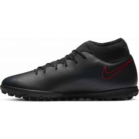 Men's turf football boots - Nike MERCURIAL SUPERFLY 7 CLUB TF - 2