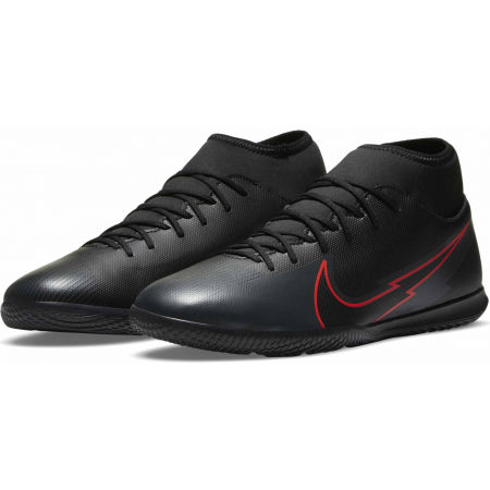 Men's indoor shoes - Nike MERCURIAL SUPERFLY 7 CLUB IC - 3