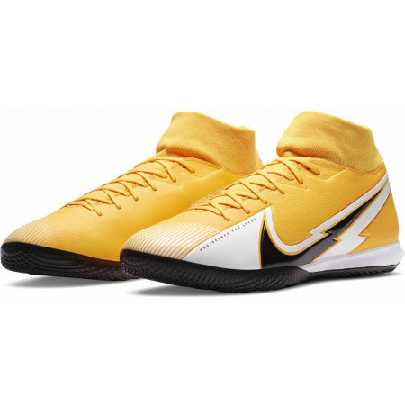 Férfi teremcipő - Nike MERCURIAL SUPERFLY 7 ACADEMY IC - 3