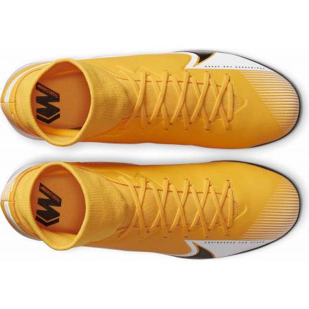 Férfi teremcipő - Nike MERCURIAL SUPERFLY 7 ACADEMY IC - 4