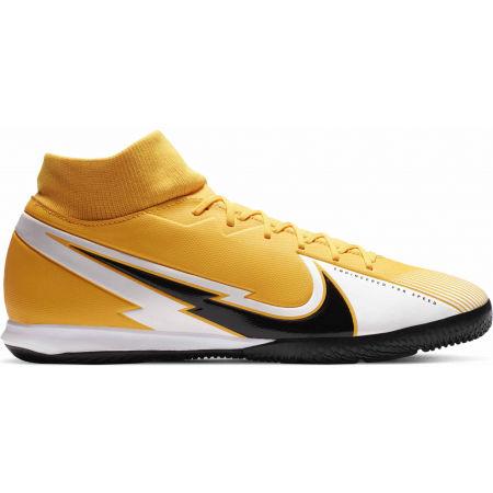 Nike MERCURIAL SUPERFLY 7 ACADEMY IC - Pánska halová obuv